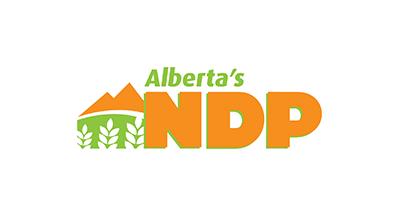 Alberta's NDP