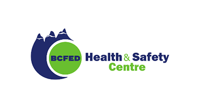BCFED Health & Safety Centre